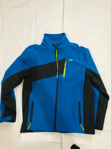 Chamarra Ligera (soft Shell) (no Nike, Under Armor )talla Xl
