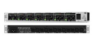 Mezclador Splitter Behringer Ultralink Pro Mx882 Rd Music
