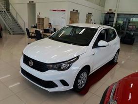 Argo Drive 1.0 Flex 4p Cnpj 2018