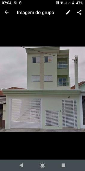 Vendo Apartamento Em Santo André - Sp