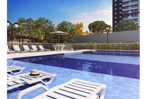 Apartamento À Venda, 70 M² - R$542.100,00 - Belém - São Paulo / Sp  - 12183