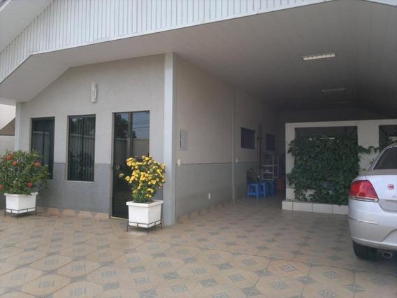 Casas 3 E 4 Quartos Para Venda Em Palmas, Plano Diretor Norte, 3 Dormitórios, 3 Suítes - 457633