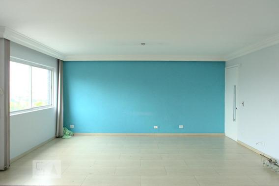 Apartamento À Venda - Moema, 3 Quartos, 139 - S892979307