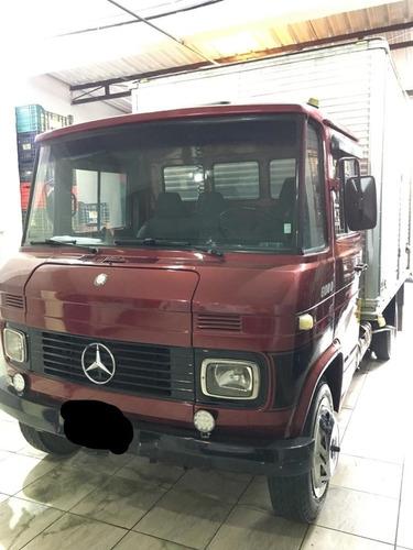 Mercedes - Benz L 608d