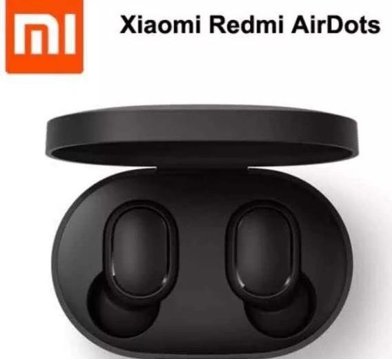 Xiaomi Redmi Airdots Fone Ouvido Novo Oferta Frete Grátis