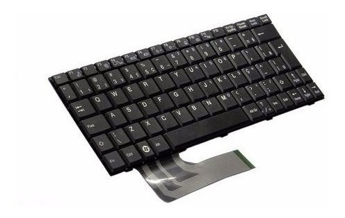 Teclado Megaware C2j Amazon Philco Pn 71gs20412-10 Tc116