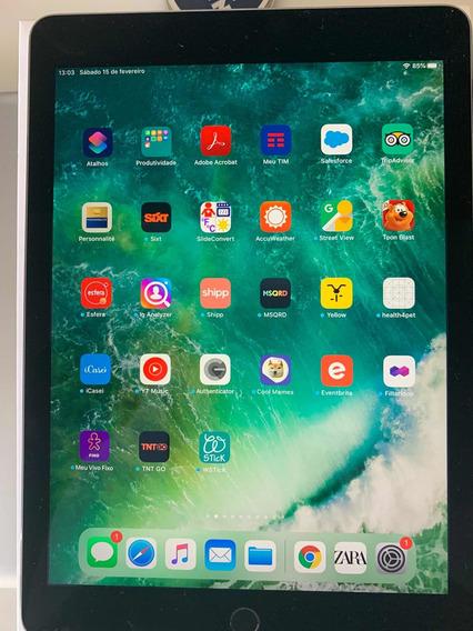 iPad Air 2 - 32gb Wi-fi Impecável - Frete Grátis
