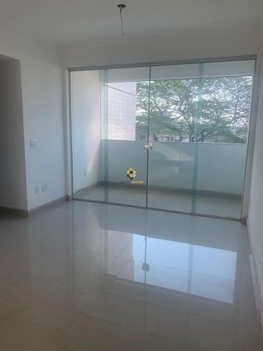 Imagem 1 de 15 de Apartamento Com Area Privativa - Santa Rosa  - Ref: 4004 - V-4004