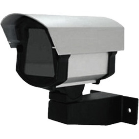 Kit C/ 9 Caixas De Proteção P/ Micro Câmera Alumínio Junior
