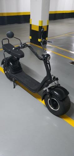 Scooter Elétrica - Egang