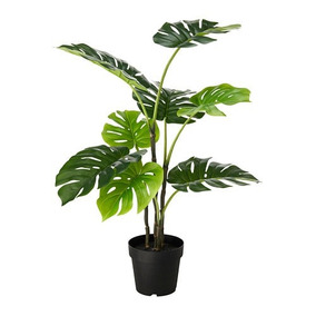 524f227d5 Planta Artificial Monstera Exterior Interio 90cm Ikea Suecia