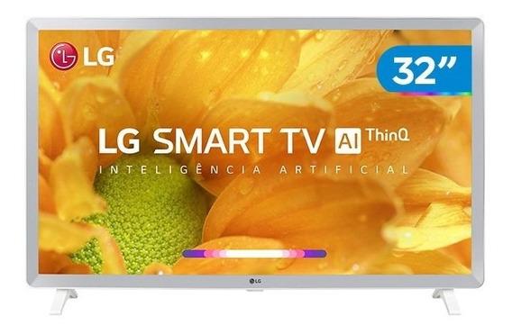 Smart Tv Led 32 Lg 32lm620bpsa Wi-fi-3 Hdmi 2 Usb