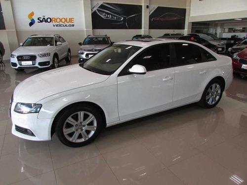 Audi Audi A4 2.0t 180hp