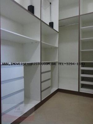 Casa Em Condomínio A Venda Em Limeira, Rolan 03, 4 Dormitórios, 1 Suíte, 3 Banheiros, 4 Vagas - 1862