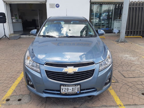 Chevrolet Cruze 1.8 Lt L4 At