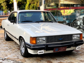 Chevrolet Opala Diplomata - 1982