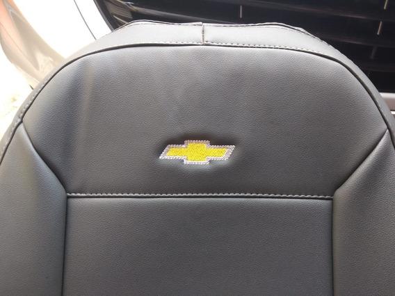 Capa De Courvin Chevrolet Celta