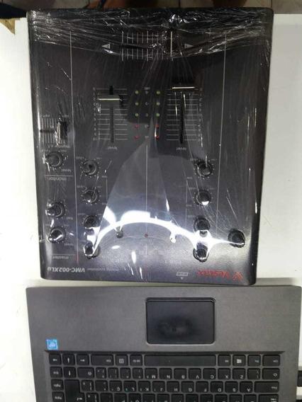 Mixer Vestax Vmc-002 Xlu