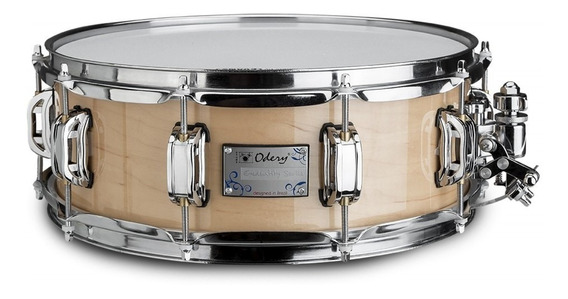 Caixa Odery Eyedentity 10x4,5 North American Maple