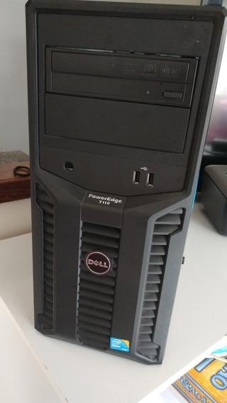 Computador Server Dell T110 Poweredge