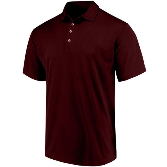 3 Camisetas Polo Bordada Personalizada Logo Empresa Luxo