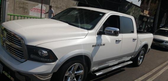 Dodge Ram 2500 5.7 Pickup Crew Cab Laramie 4x2 Mt 2011