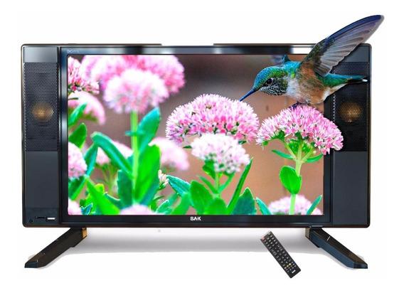 Tv Digital 12 Volt 19 Poleg 12 V Caminhão / Ônibus Promoção!