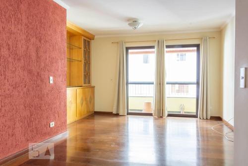 Apartamento À Venda - Vila Pompéia, 3 Quartos,  90 - S893109522