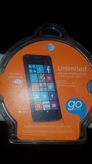 Lumia Go 640 Microsoft