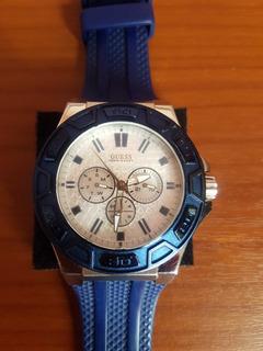 Reloj Formal De Hombre Guess De Lujo Regalos Para Hombre