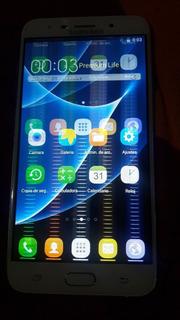 Celular Samsung S8 Blanco De 32 Gb Color Blanco