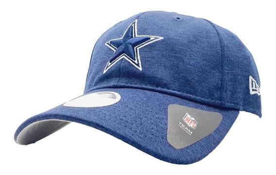 Gorra Dallas Cowboys Nfl New Era Basics Para Mujer