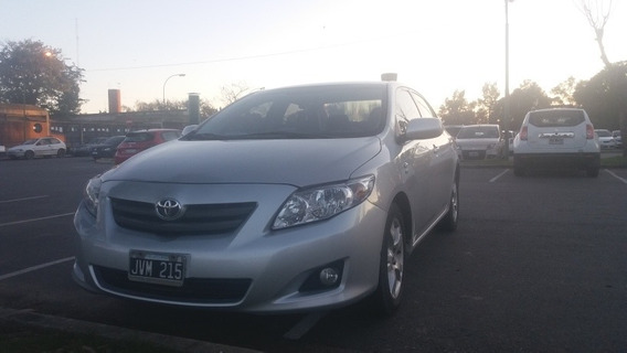 Toyota Corolla 1.8 Xei Mt Pack 2011