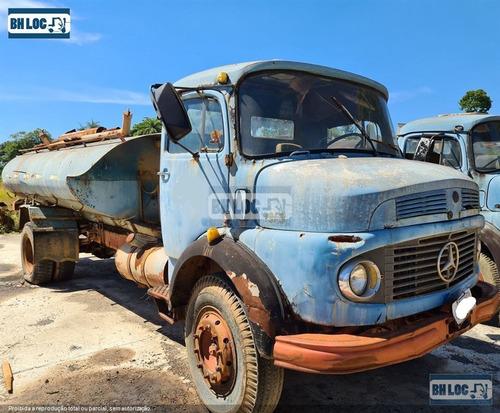 Caminhão Mercedes-benz L-1313 2p (diesel) Ref.195781