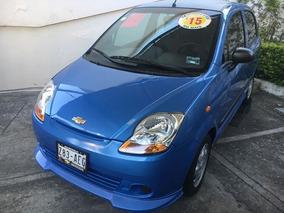 Chevrolet Matiz 2015