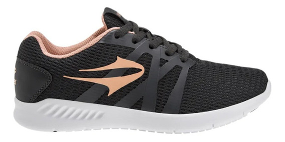 Zapatillas Topper C Training Strong Pace (w) Mujer Gf/sa