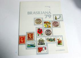 Ano Completo Selos Dos Correios Ano 1979