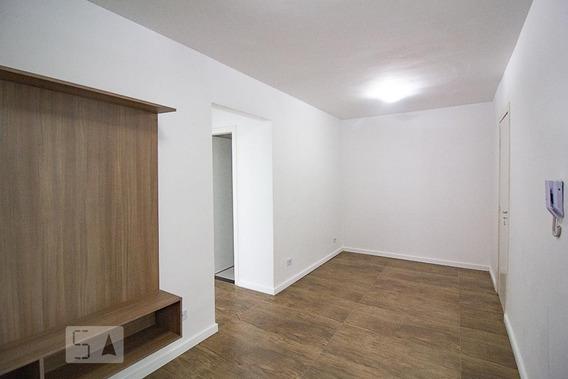 Apartamento Para Aluguel - Cidade Jardim, 2 Quartos, 42 - 892986212