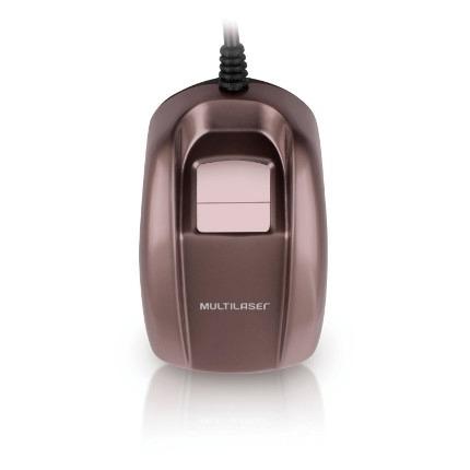 Leitor Biométrico Multilaser - Ga151