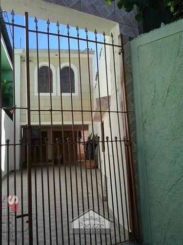 Casas Para Renda No Lauzane Paulista! - 7264-1
