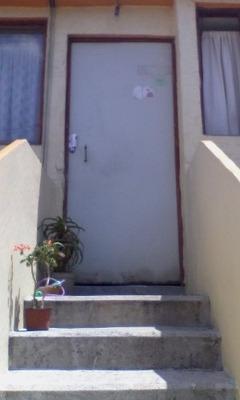 (crm-92-3408) Villas Cuautitlan, Cuautitln Izcalli, Estado De Mexico Departamento Residencial Venta