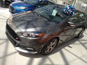 Ford Focus 2.0 L St Mt 2018 Nuevo
