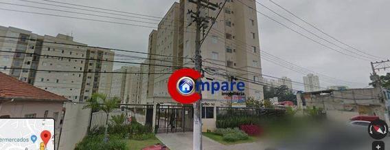 Apartamento Com 2 Dormitórios À Venda, 95 M² **leilão Caixa** - Vila Brasilândia - São Paulo/sp - Ap7819