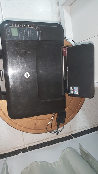 Impressora Hp Deskjet 3050 Com Defeito