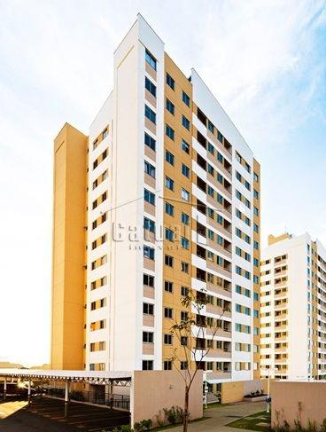 Apartamento Padrão Com 3 Quartos - 277808-v