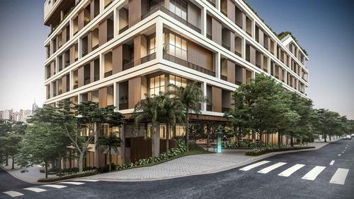 Apartamento - Ap85arqmar - 69234690