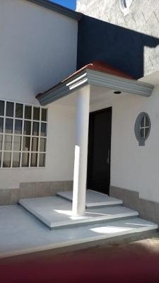 Casa Nueva A La Venta En San Antonio Buenavista