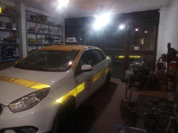 Venta De Taxi Fiat Grand Siena