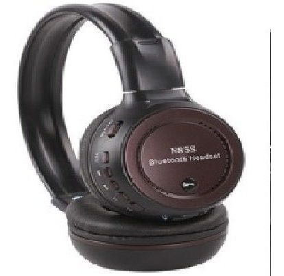 Auriculares Bluetooth N85s Parquer