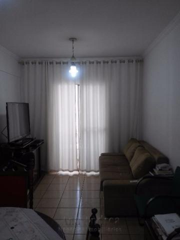 Apartamento No Condomínio Vista Alegre - 889-1